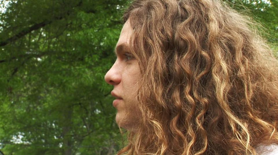 """Better Than Something,"" a documentary about garage rock icon Jay Reatard, screens at the MFA Aug. 30-Sept. 2."