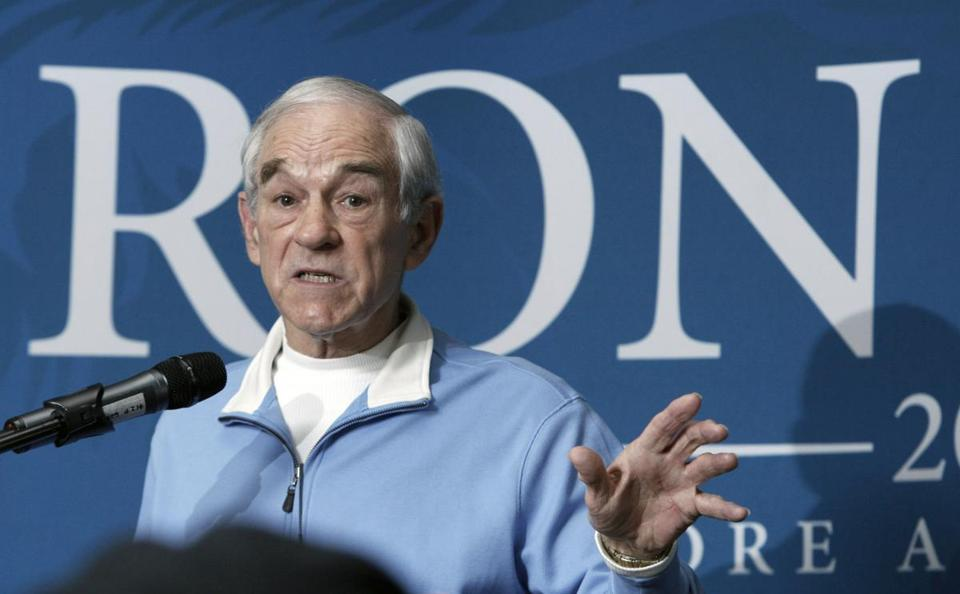 Ron Paul won 21 GOP delegates in Maine. But the national party found problems with how the delegates were chosen.