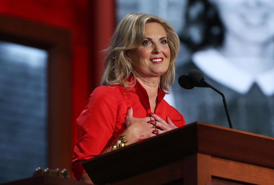 Ann Romney speech at the RNC was a closely watched event.