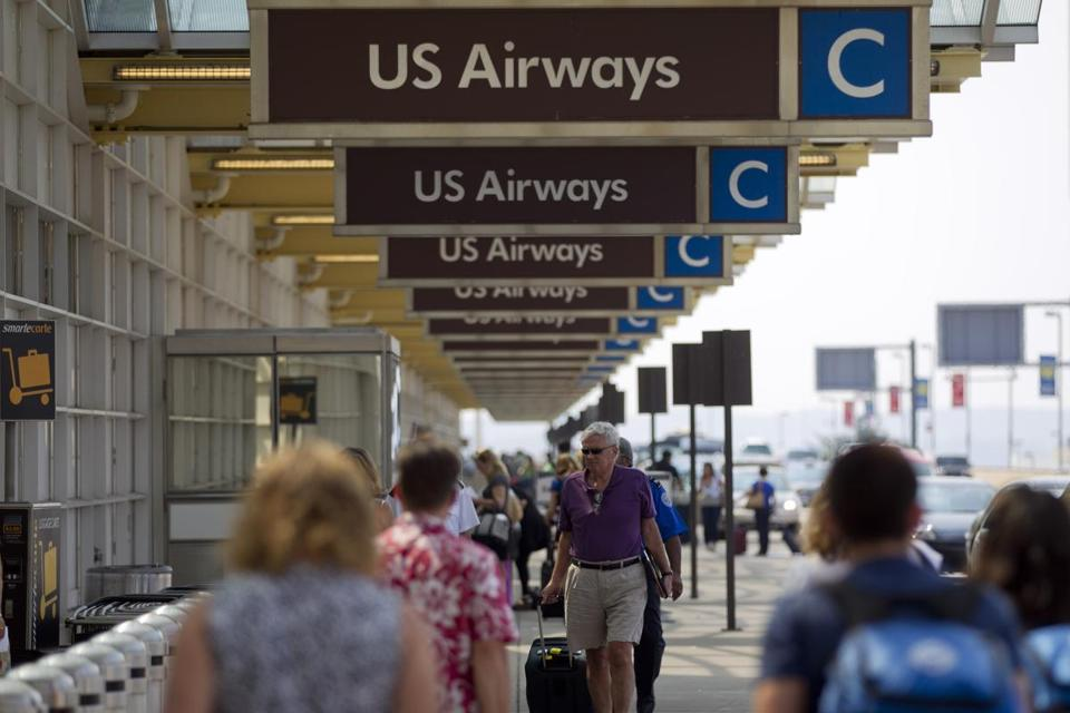 "Airlines have been ""doing a very good job of preemptively reducing capacity growth to keep it in line with demand,"" said Michael Derchin, a CRT Capital Group analyst."