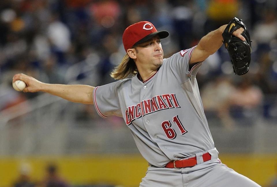 Bronson Arroyo has been one of the most unusual, and perhaps one of the most consistent pitchers in baseball.