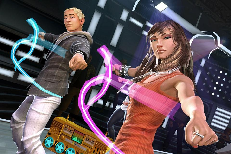 Dance Central 3 is one of the video game creations of Harmonix Music Systems Inc., located in Cambridge.