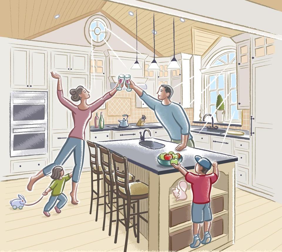 9 Trends In Kitchen Design