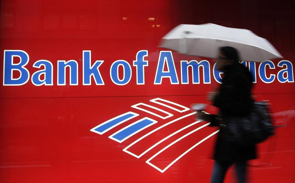 It was unclear Friday how much relief Bank of America shareholders will get from the settlement.