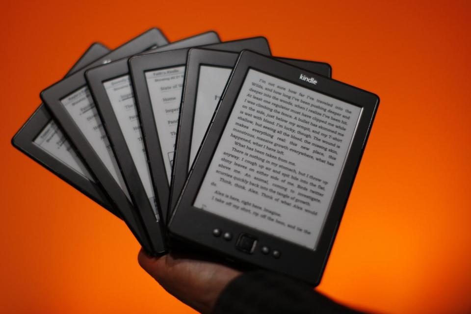 The latest Kindle e-readers offer improved performance, but the rival Nooks still provide good value.