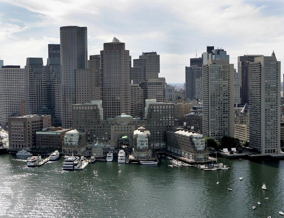 Boston made the US short list to host the 2024 Summer Olympics.