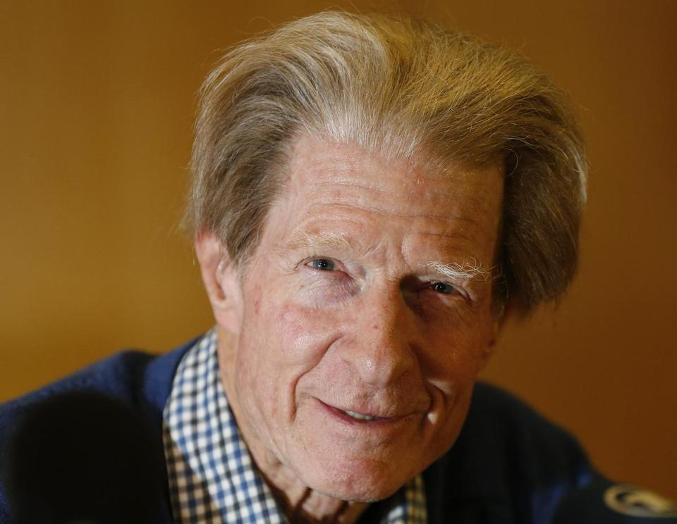 The work of British researcher John Gurdon (above) and Japanese scientist Shinya Yamanaka has raised hopes of developing transplant tissue to treat diseases like Parkinson's and diabetes.