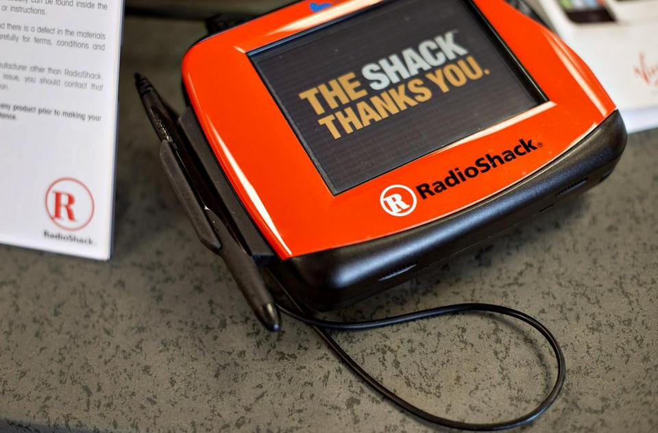 RadioShack has 34,000 employees and 4,660 company-owned stores in addition to dealer and other outlets.