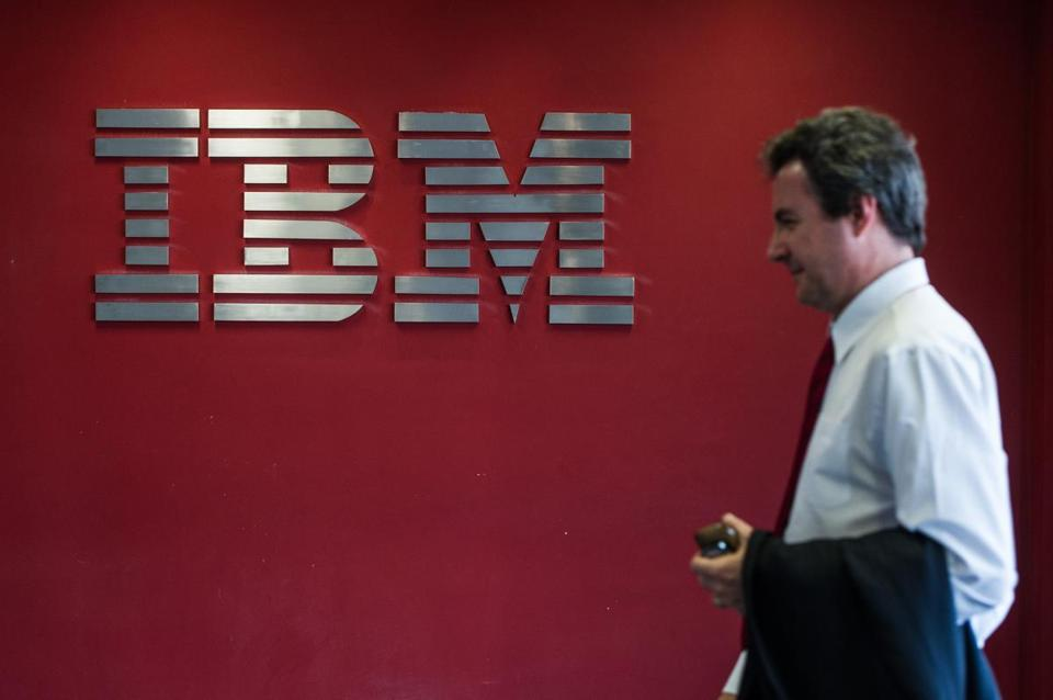 AT&T and IBM said they planned to begin selling private cloud services to businesses early next year.