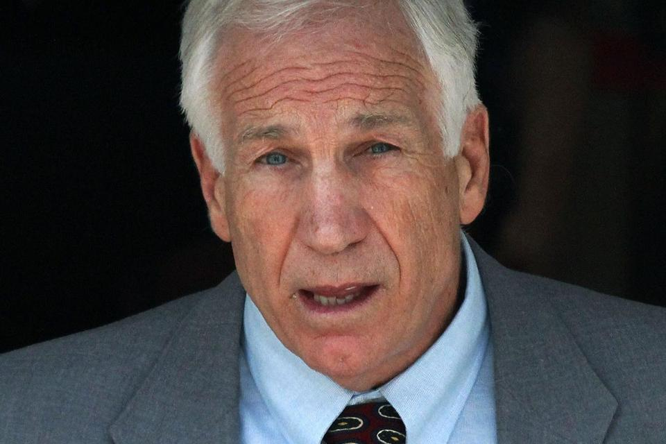 Given the number of charges and the nature of his crimes,  68-year-old Jerry Sandusky faces the likelihood of state prison for the rest of his life.