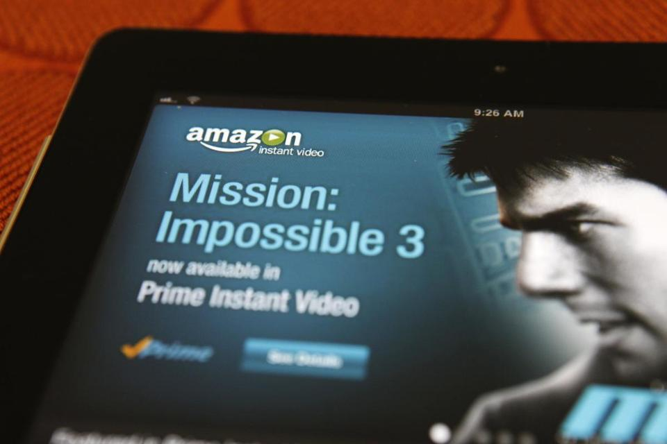 Amazon has been investing to enhance its distribution network, shopping website, and Kindle business.