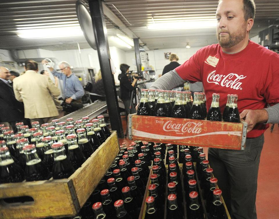 The small bottler in Winona, Minn., would refill the 6.5-ounce bottles as they were returned.