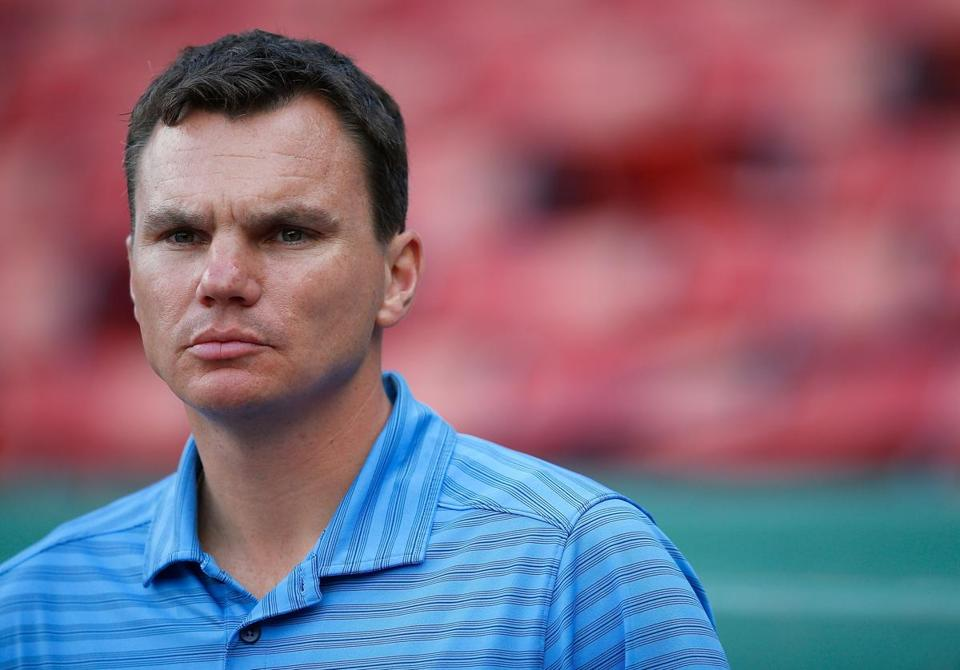 Red Sox GM Ben Cherington wants more Cody Rosses and Vicente Padillas and fewer Carl Crawfords.