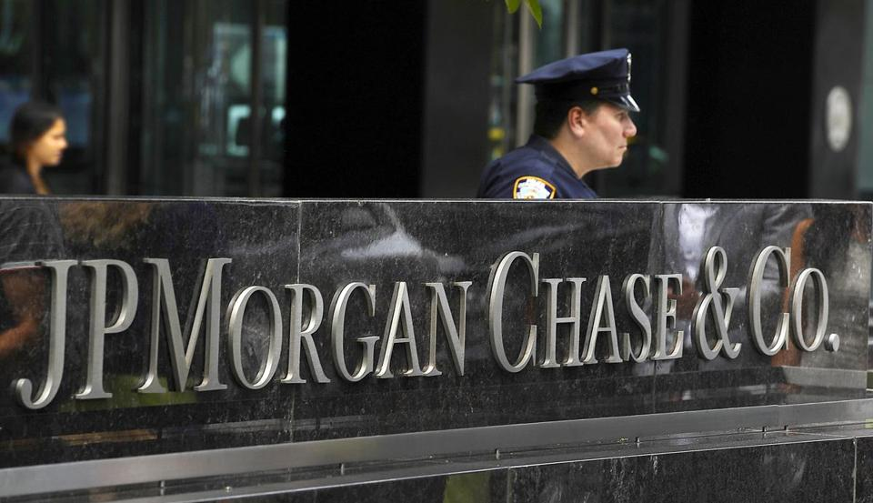 JPMorgan Chase reports that its mortgage lending revenue rose 29 percent compared with a year ago.