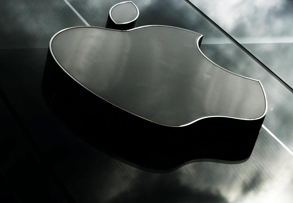 Apple's stock rose $1.61 on Friday to close at $629.71.
