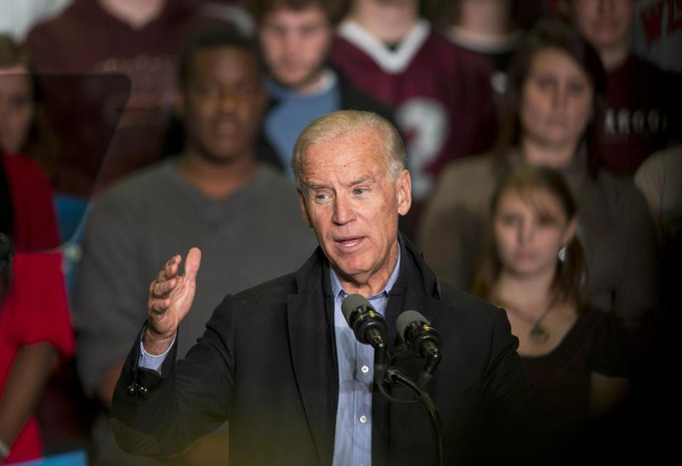 In his debate with Rep. Paul Ryan, Vice President Joe Biden vowed the US would bring those responsible for consulate attack to justice.
