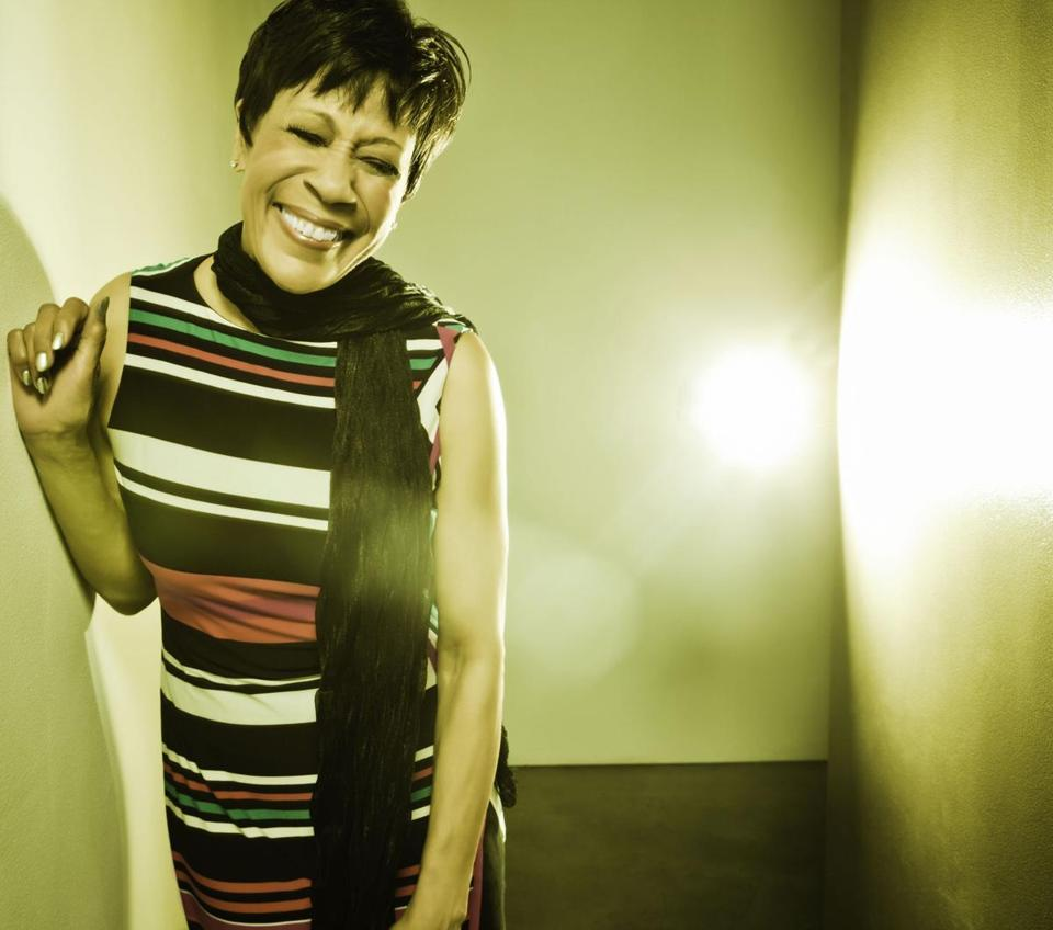 "Singer Bettye LaVette has a new memoir, ""A Woman Like Me,"" and new album, ""Thankful N' Thoughtful."""