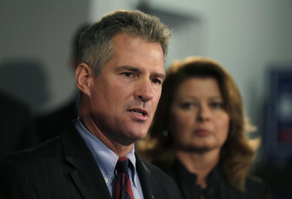 Senator Brown's campaign did not respond to questions about the returned Travelers PAC donation or the Chubb donation.