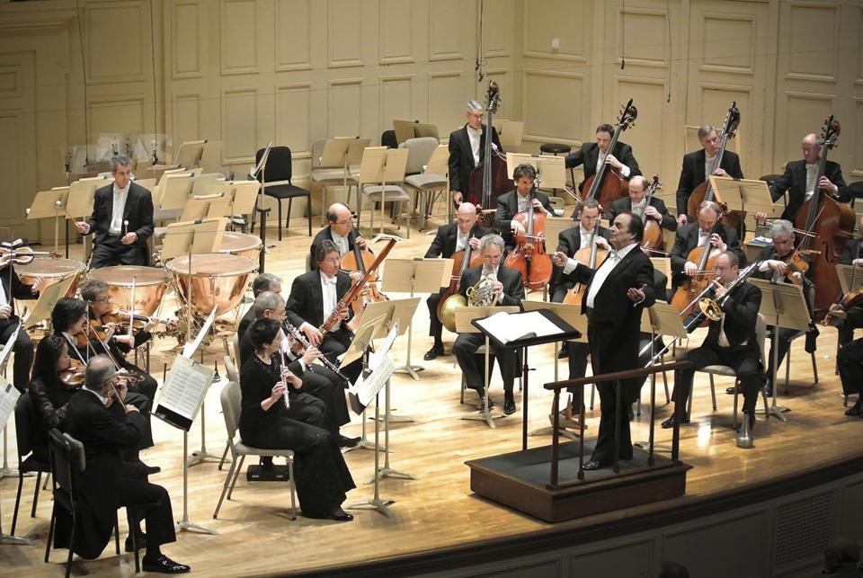 "Thursday night's program opened with finely drawn performances of two infrequently heard works: the Symphonic Fragments from ­Debussy's ""Martyrdom of St. ­Sebastian"" and Frank ­Martin's Concerto for Seven Wind ­Instruments, Timpani, Percussion, and String Orchestra."