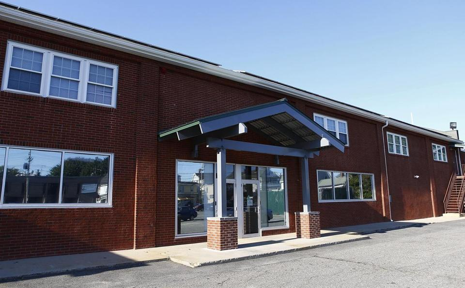 The New England Compounding Center facility in Framingham is the focus of an inquiry into a fatal meningitis outbreak.