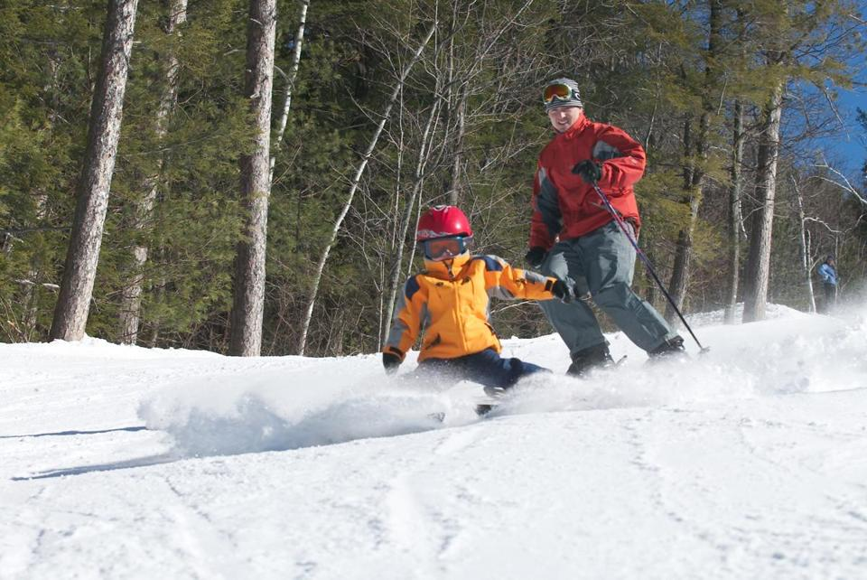 Family-friendly Cranmore Mountain Resort in North Conway, N.H., is offering a raft of deals in celebration of its 75th anniversary.