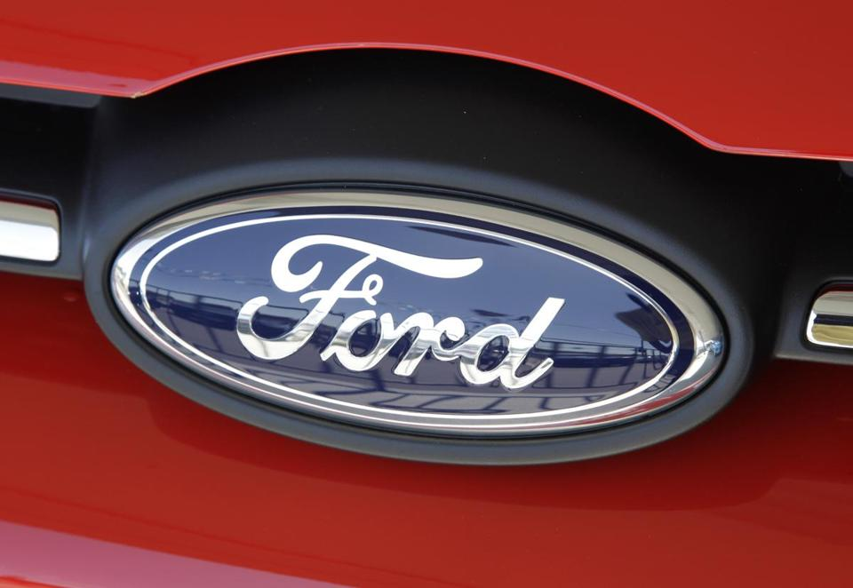 Problems in Europe are undercutting Ford Motor Co.'s strong performance in North America.
