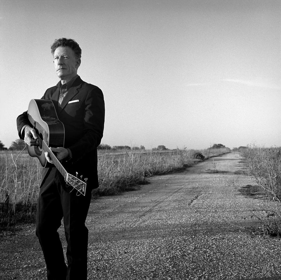 """By the end of the show, I want the audience to feel they've gotten to know everybody onstage. Essentially, everybody in the band is a character in this play that we're doing,"" says Lyle Lovett, who is touring behind his new album, ""Release Me."""