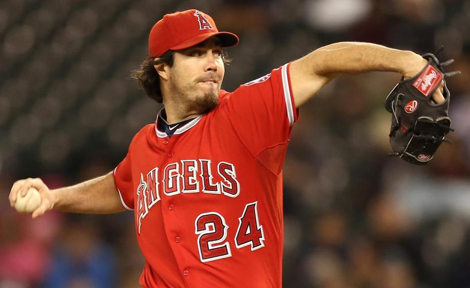 Dan Haren is drawing interest from several teams, according to a major league source.