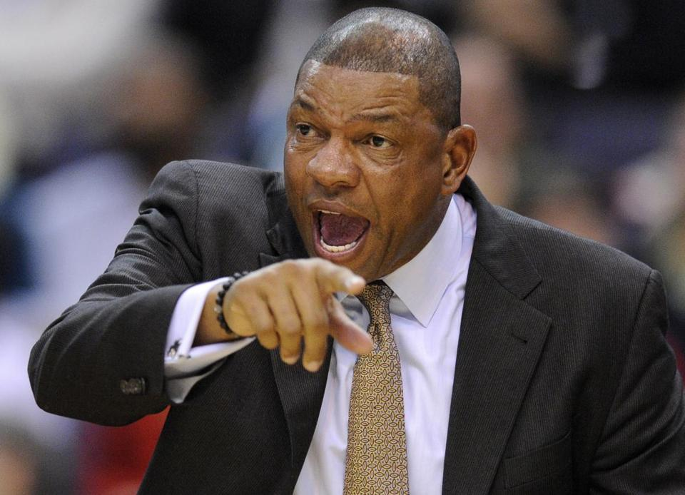 Celtics coach Doc Rivers said the best thing about Wednesday's game against the Wizards was the win itself, nothing more.