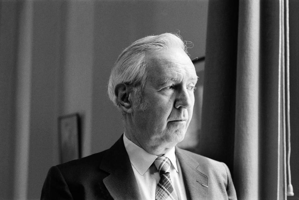 Jacques Barzun died in October, just shy of his 105th birthday.