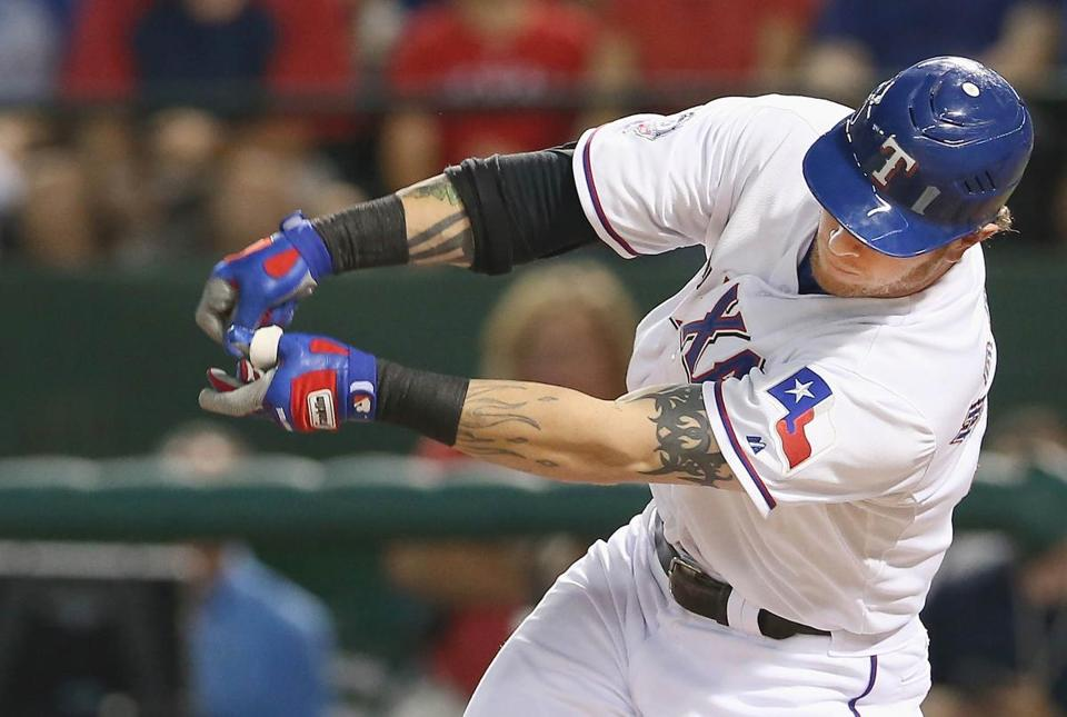 The Red Sox can afford free agent slugger Josh Hamilton, but would offering him a huge contract be the wise move?