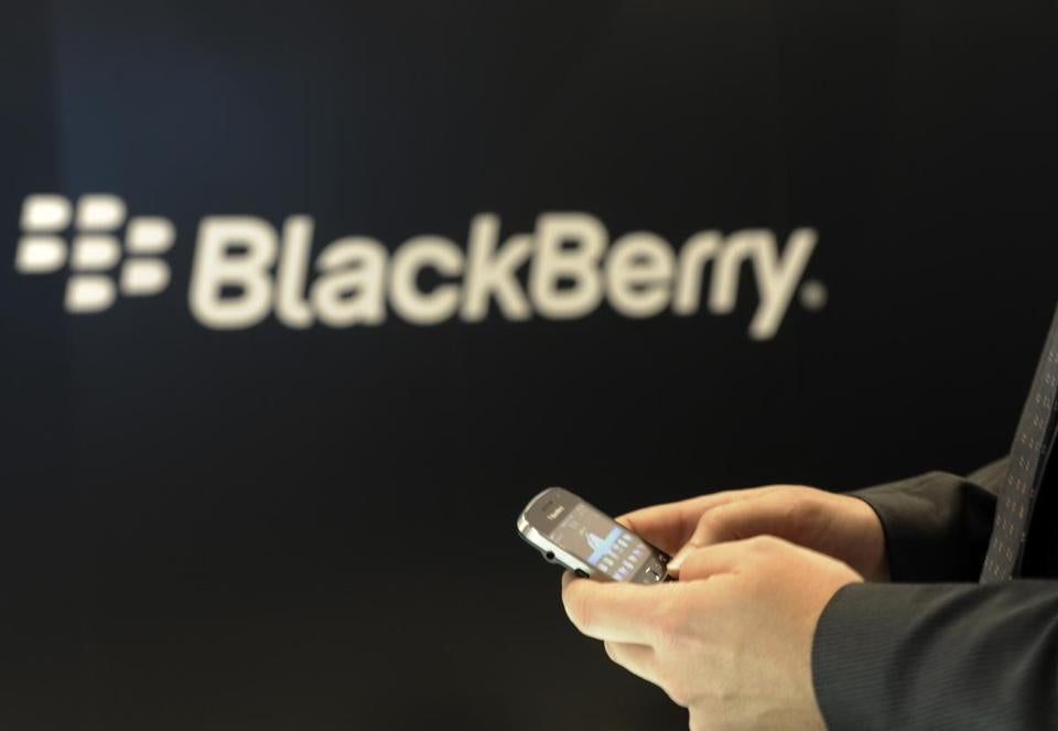 Release of the BlackBerry 10, viewed as critical to RIM's turnaround, is about a year behind schedule.