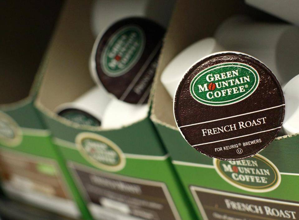 With its Keurig machines, Green Mountain grew quickly on the popularity of single-serve coffee. But it has struggled as patents rivals offer their own single-serve coffee makers.