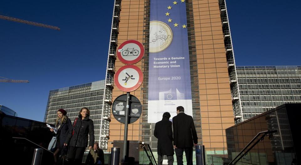 Talks began Thursday in Brussels on how much the European Union should be allowed to spend.