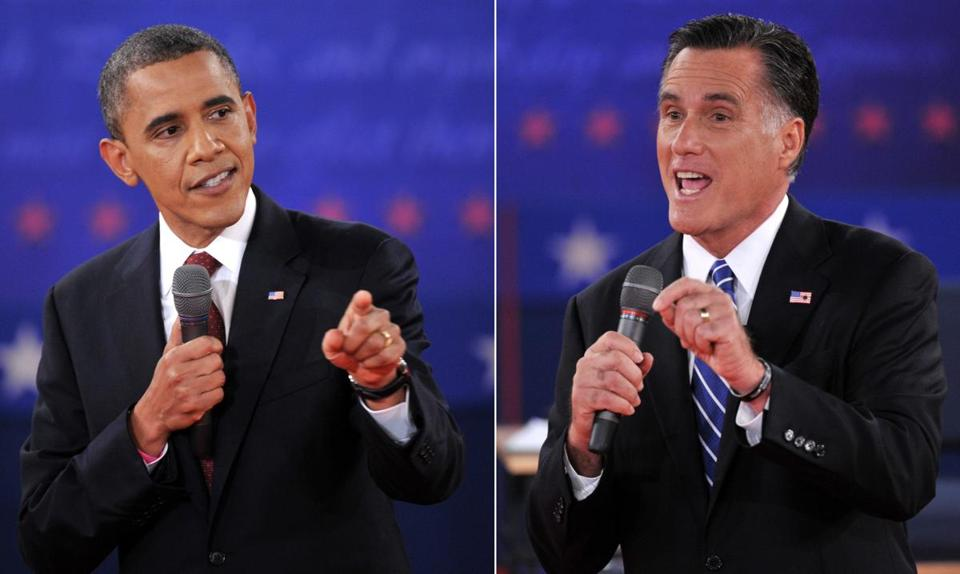 President Obama and Mitt Romney will meet for the first time sinde the election.