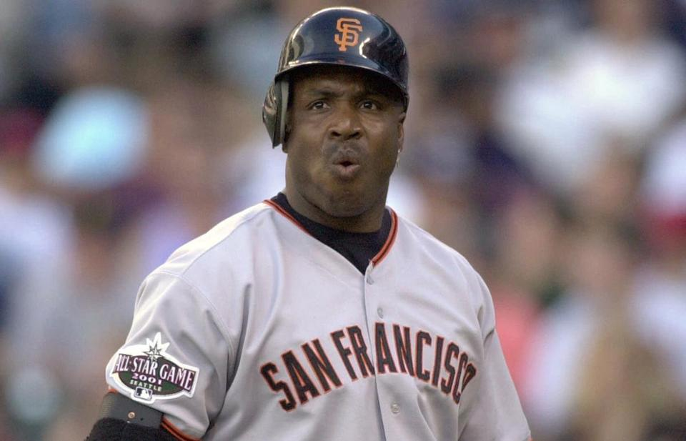 Barry Bonds will be eligible for the Hall of Fame ballot for the first time this year.