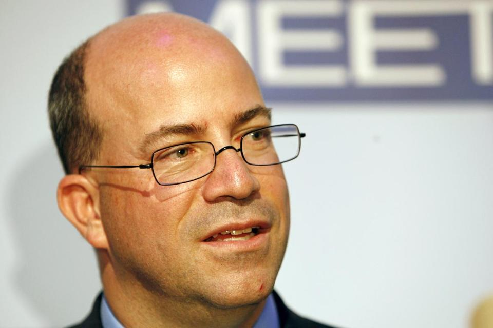 CNN on Thursday named former NBC Universal chief Jeff Zucker as its new top executive, searching for a way to turn around the original cable news network as it has lagged behind rivals Fox News Channel and MSNBC.