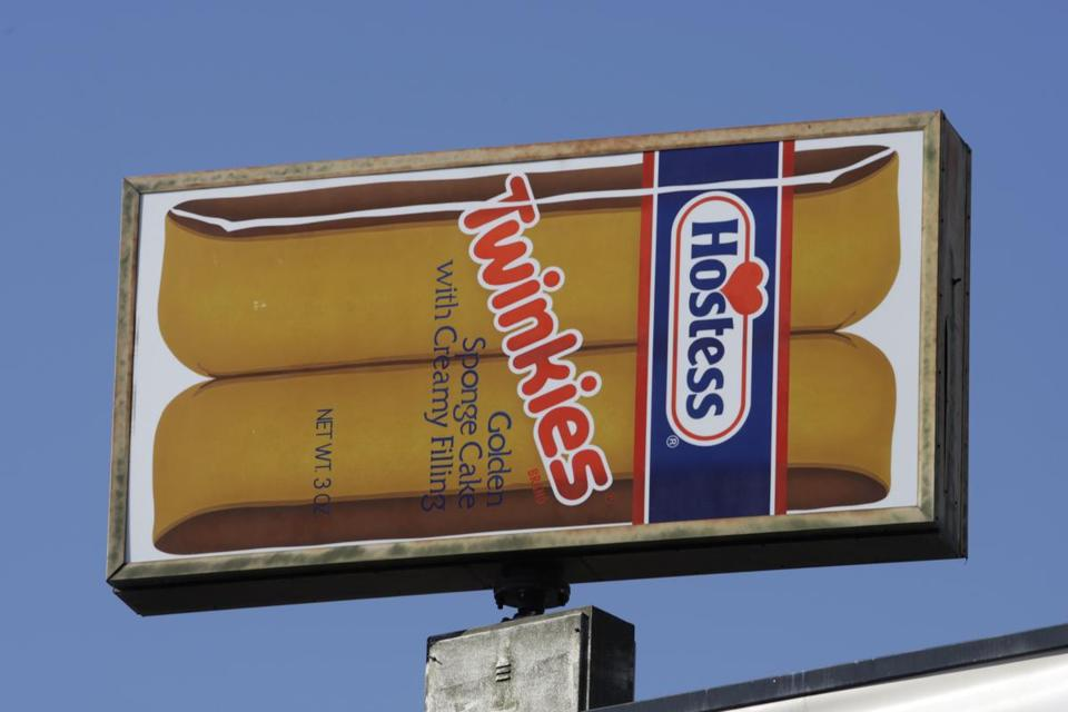 Hostess Brands Inc. says it is in talks with more than 100 parties interested in buying its brands.