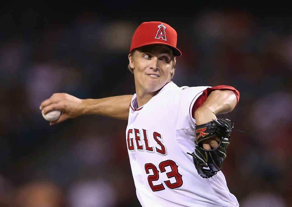 Zack Greinke could find a new team during baseball's Winter Meetings, which start Monday in Nashville.