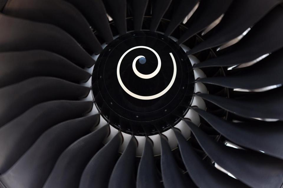Rolls-Royce makes jet engines that power Airbus's A380 superjumbo and other airliners.
