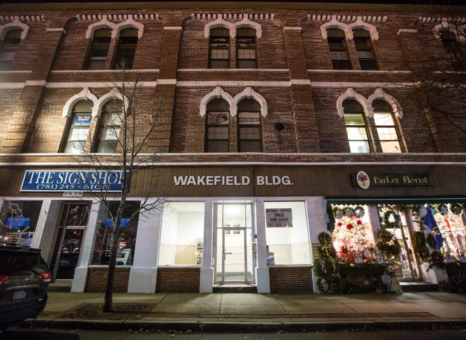 The Waterfall Education Center, the day-care business run by the wife of accused pedophile John Burbine, was located in the center of Wakefield, on Lincoln Street.