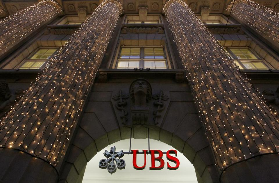 The $1 billion in fines UBS is facing would represent the largest penalty yet in the rate-manipulation case.