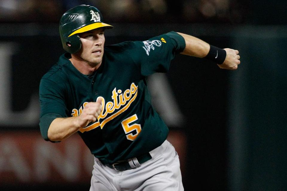 Stephen Drew, who hit .223 with 7 home runs for Arizona and Oakland last season, is a career .265 hitter.