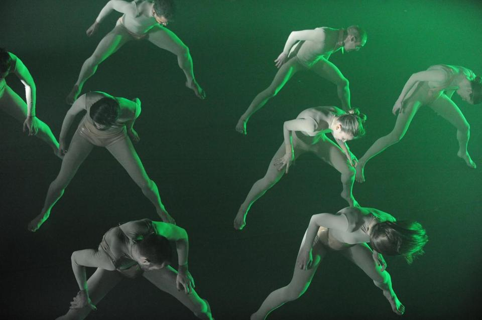 "Israeli company L-E-V will make its US debut with ""HOUSE"" at the 2013 Jacob's Pillow Dance Festival."