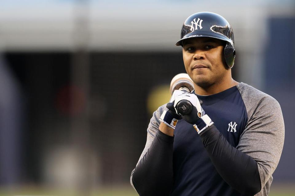 Andruw Jones broke into the majors with the Braves in 1996 and won 10 consecutive Gold Gloves from 1998-2007.