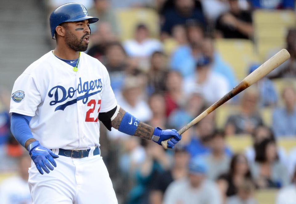 The Dodgers will have the highest payroll in baseball, with talented players such as Matt Kemp.