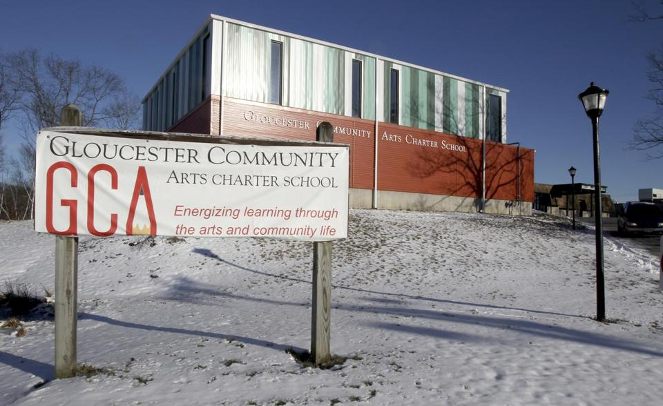 The Gloucester Community Arts Charter School will close its doors permanently next Friday. It has struggled financially, and enrollment has been declining.