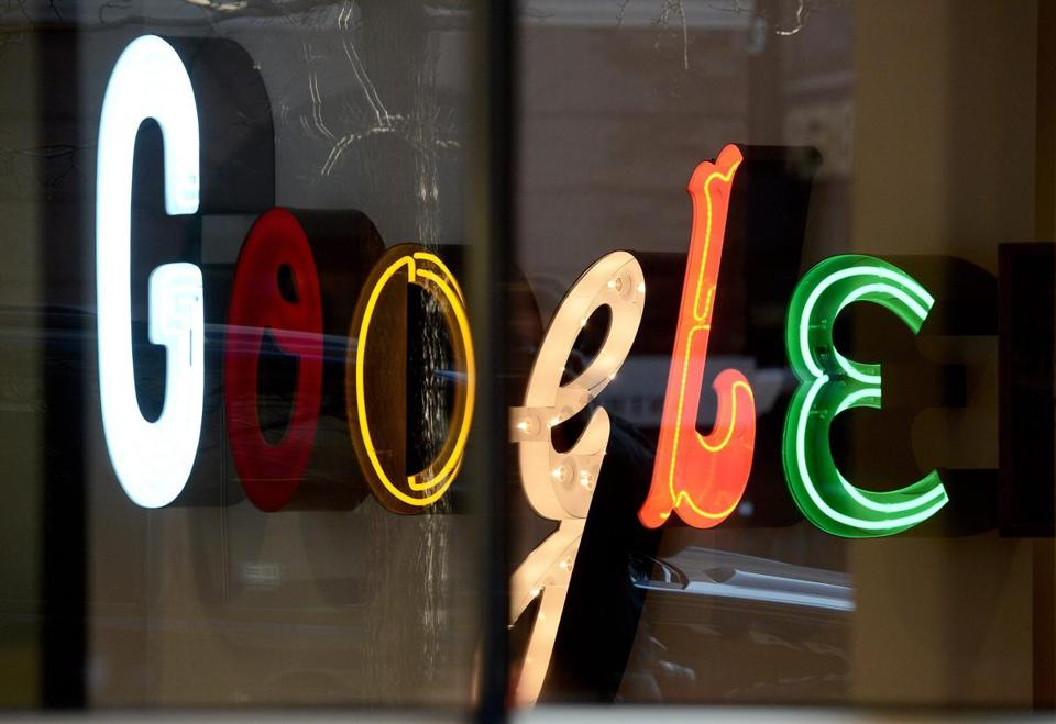 Google insists that its search results have always been ''unbiased and objective.''
