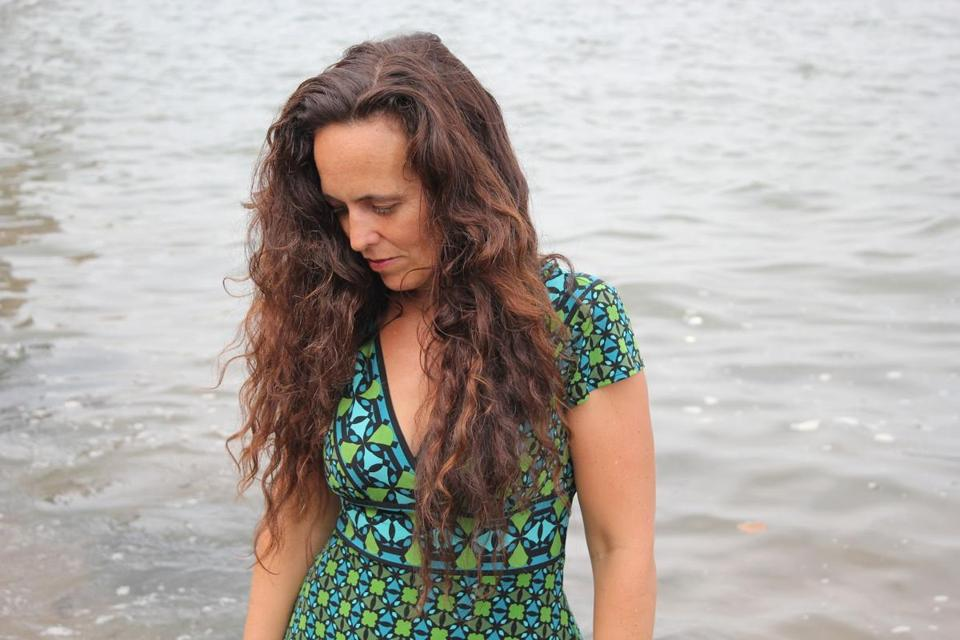 Irish singer Susan McKeown comes to Johnny D's on Jan. 11, 2013.