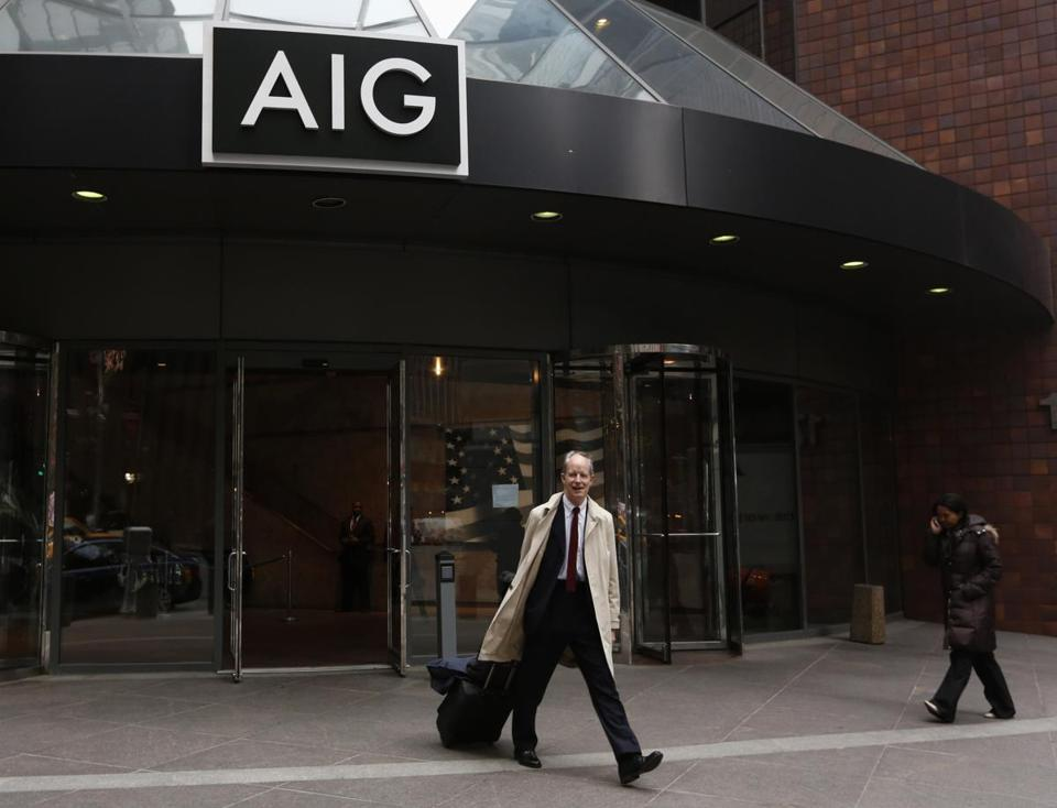 The Treasury Wednesday said the lawsuit was ''without merit'' and welcomed AIG's decision not to support it.